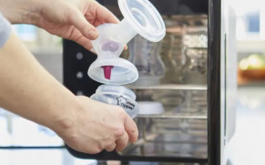 Mum Diary: The Tommee Tippee Ultra UV 3-in-1 Steriliser, Dryer and Storage