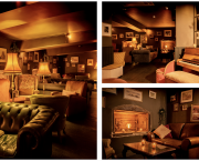 Brand-new prohibition style bar to bring some glamour to South Kensington
