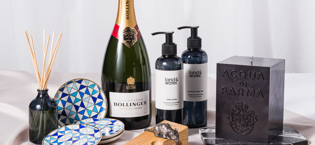 Introducing Gifts By Mint, the new luxury gifting service
