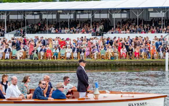 British Summer Social Season 2021: The Henley Royal Regatta is due to run in August