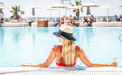 Ocean Club welcomes back jetsetter guests
