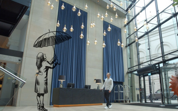 Radisson Collection launches new global art series