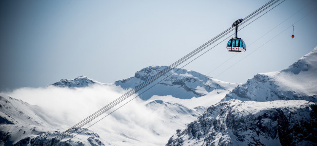 Val d'Isère welcomes back families with new experiences for all ages