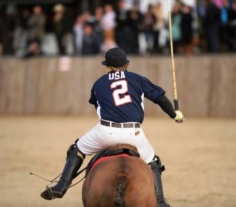 Polo at Hickstead