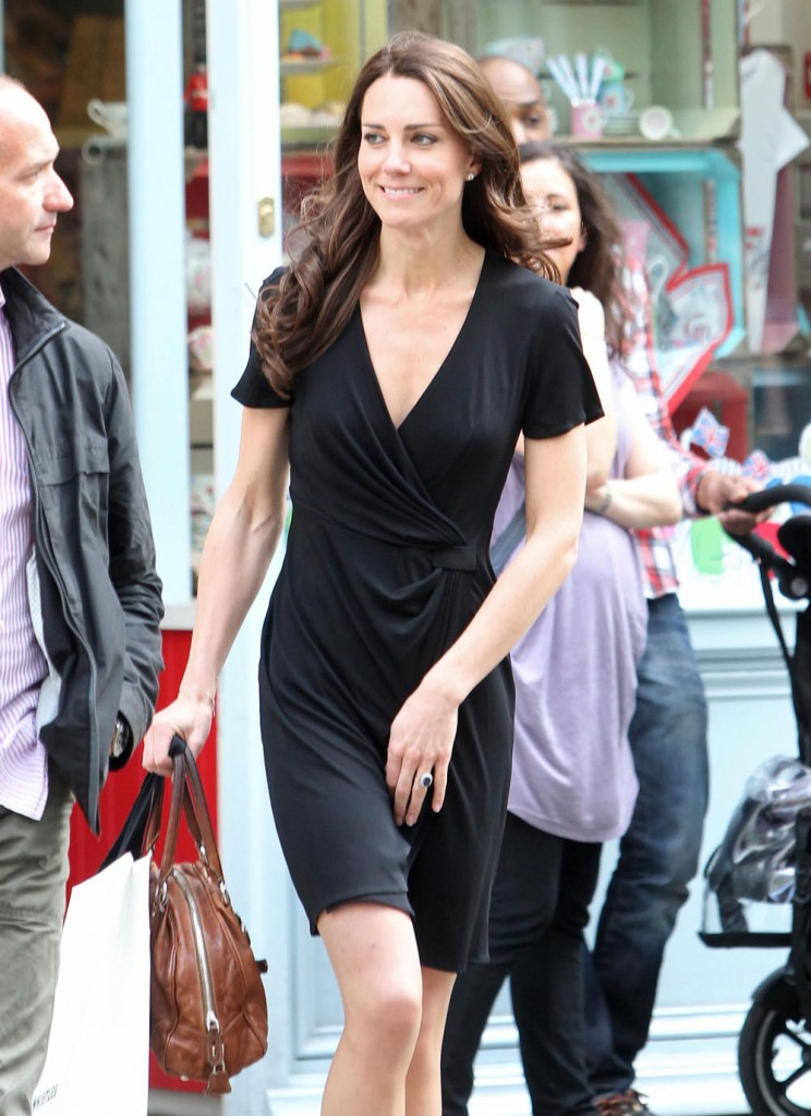 Spend the morning shopping on the King's Road and you may just spot the Duchess of Cambridge
