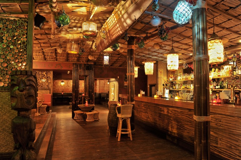 Win a table and cocktails at Chelsea's hottest new cocktail bar, Kona Kai