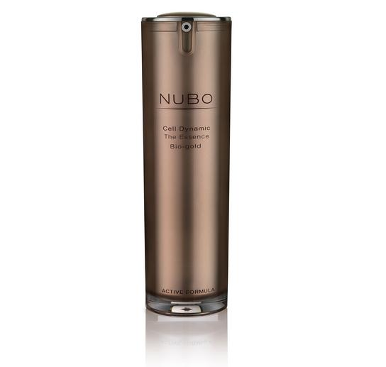The new self-regenerating serum by Nubo: The Essence Bio-Gold
