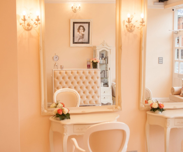 La durbin boutique will help you look and feel beautiful for A french touch salon
