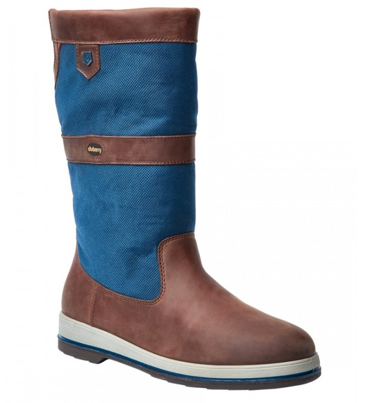 What to wear to Badminton Horse Trials: Dubarry Boots are a popular choice