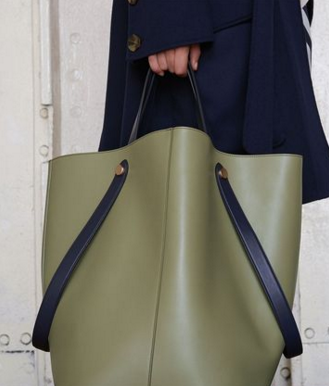 Bag: New season Mulberry