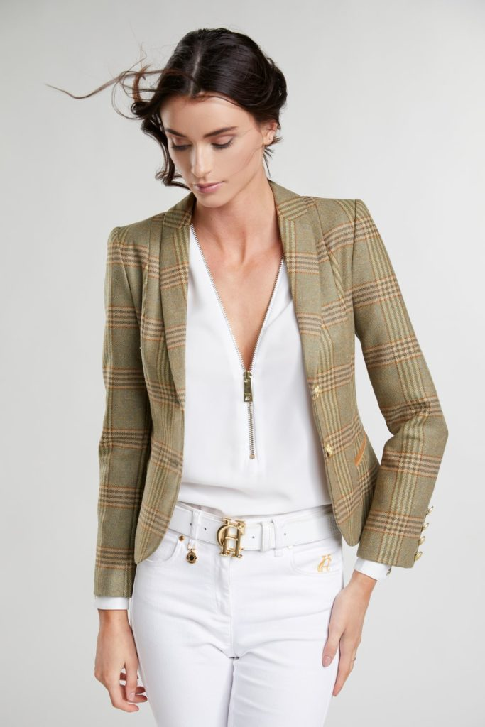 what to wear to Badminton Horse Trials