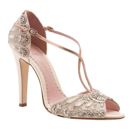 The Francesca Shoe