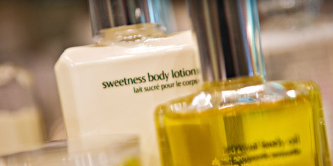 Siffa sweetness body lotion