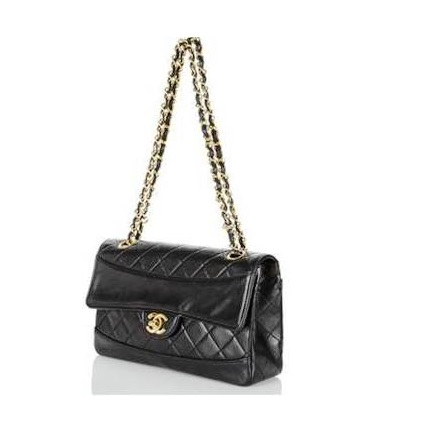 The classic Chanel