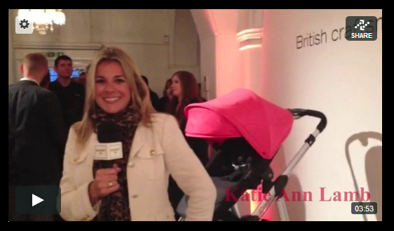 Click to watch Sloaney TV and the iCandy Party, presented by Katie Ann Lamb