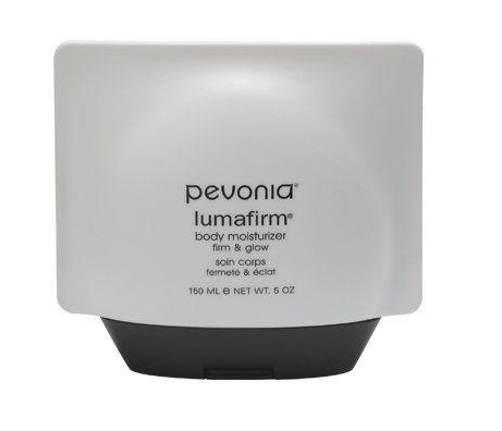 You can also try the Pevonia LumaFirm range at home