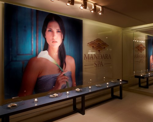 The Mandara Spa