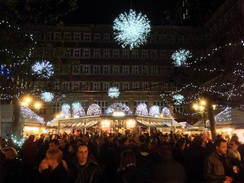 The Sternchenmarkt
