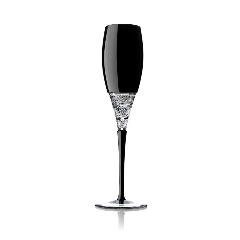 The beautiful designs are a luxury addition to your glassware collection
