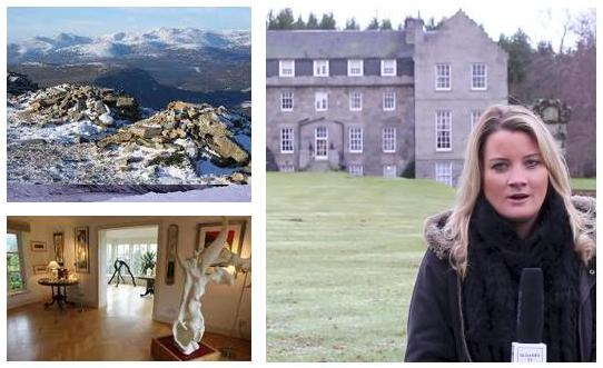 Watch our film from Royal Deeside on Sloaney TV
