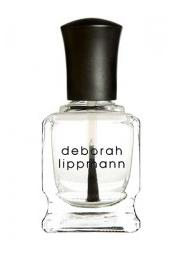 'On A Clear Day' topcoat