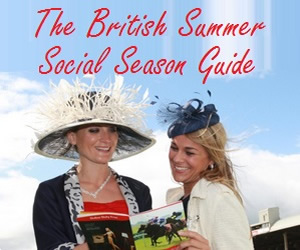 The British Summer Social Season Guide