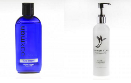 Cooling Caps and Defiant Beauty are both recommended by Cancer Hair Care