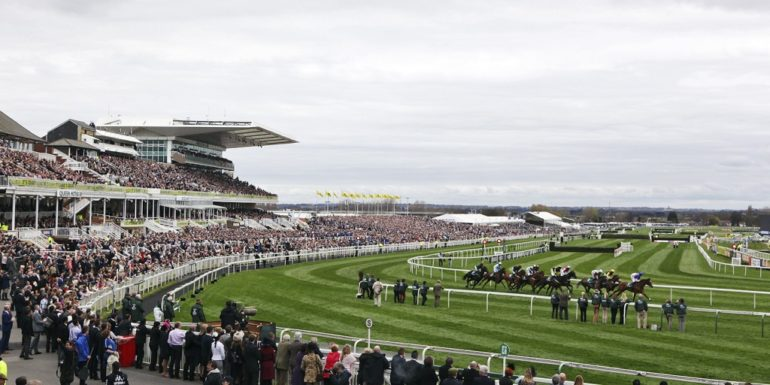 The Season begins with the Grand National