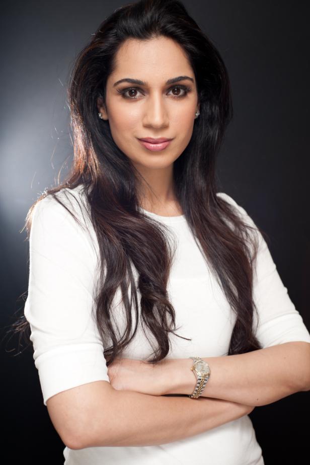 Dr. Rabia Malik