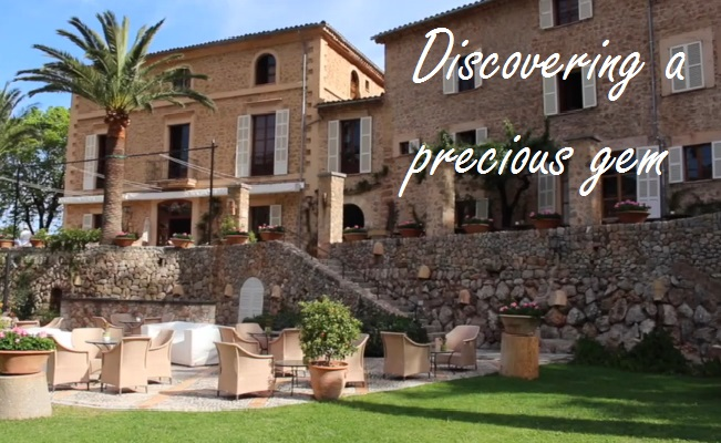 The alluring charm of La Residencia and Deia