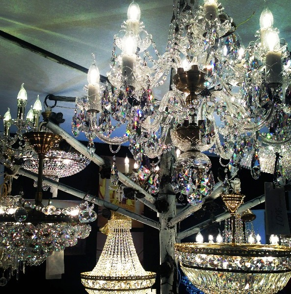 Chandeliers by Classic Chandeliers