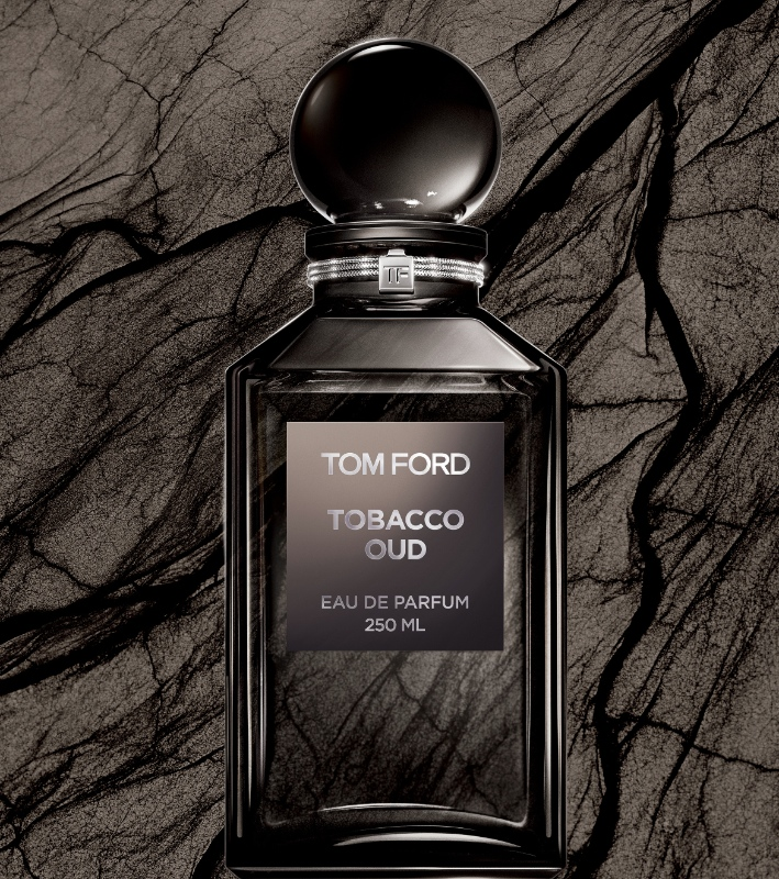The fragrance is very distinctive