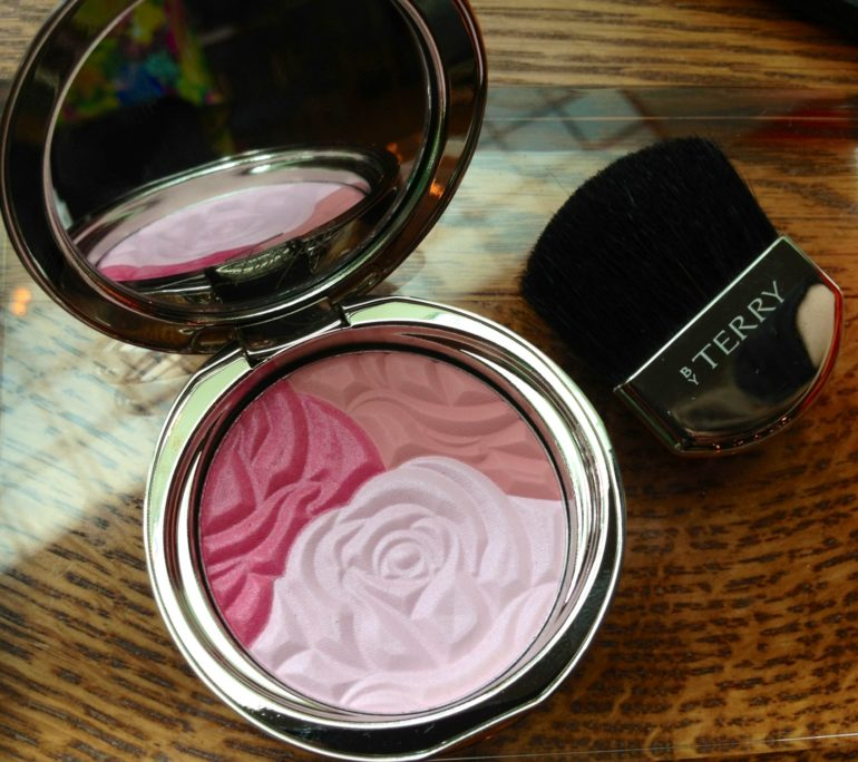 The new blush By Terry