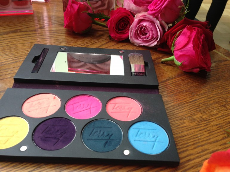 Eyeshadow By Terry