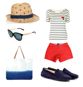 My summer style picks from Joules