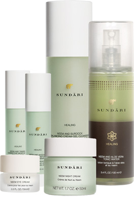Sundari products