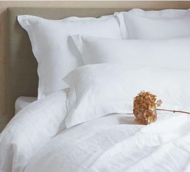 Soak and Sleep Luxury French Linen