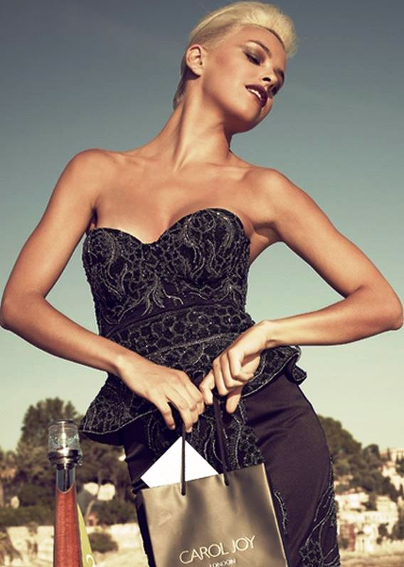 Carol Joy London is one of the best performing luxury beauty brands