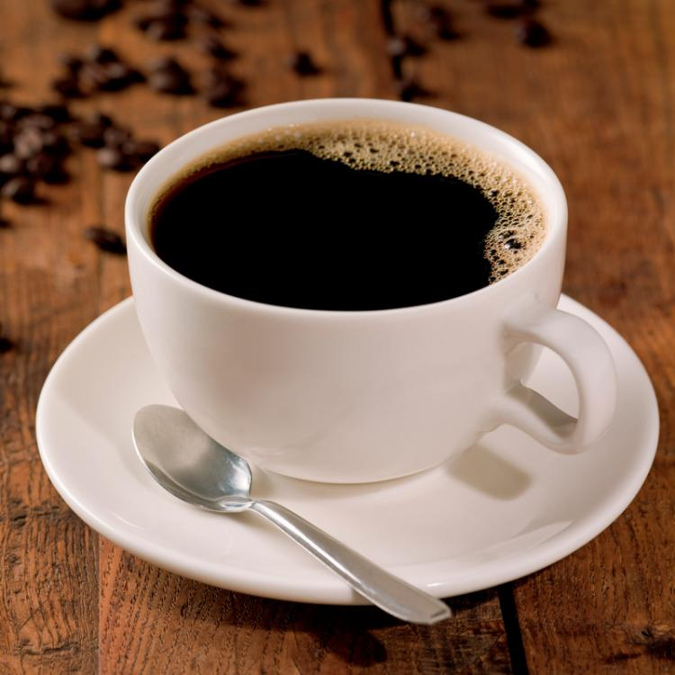 Coffee should not be drunk before bedtime