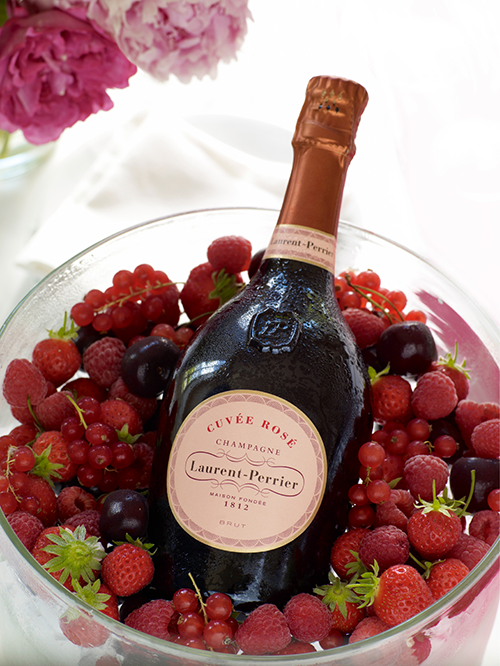 Opportunities include Laurent-Perrier Tasting Masterclass for Bride & Groom at The Corinthia London