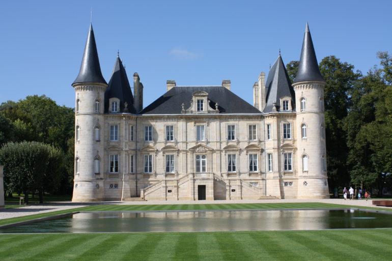 Château Pichon-Longueville