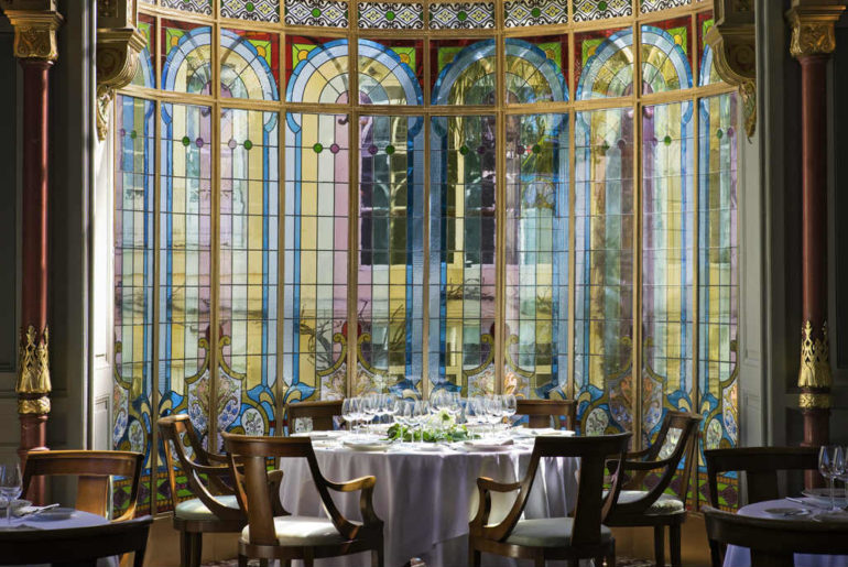 Grand Barrail Château Hotel & Spa