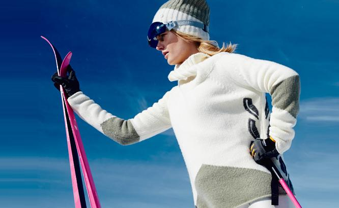 Ski Guide: Editorial Update (Patricia Bech; Beauty Buzz; 2020 Plans)