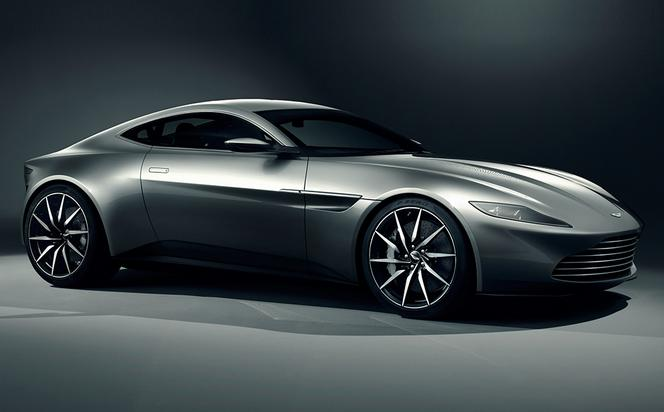The DB10