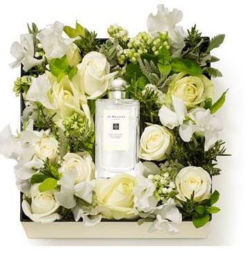 Jo Malone goodies for Mother's Day