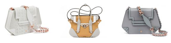 A new handbag