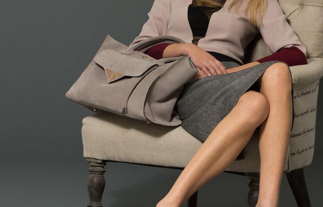 Ella Rabener: Luxury Bags