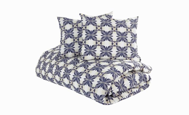 Hastens Floral Bed Linen