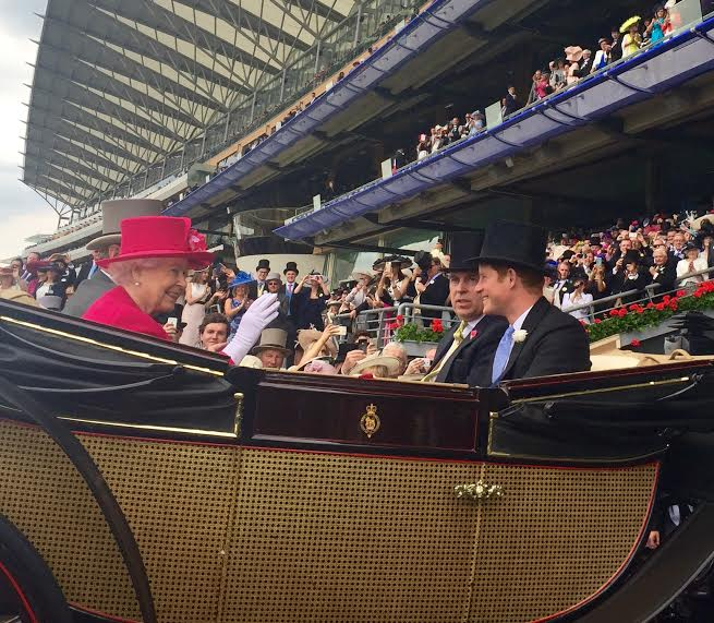 Goffs London Sale Royal Ascot