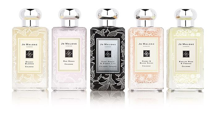 Jo Malone Bridal Lace Bottle